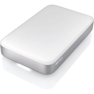 Buffalo MiniStation Thunderbolt HD-PATU3 500 GB 2.5