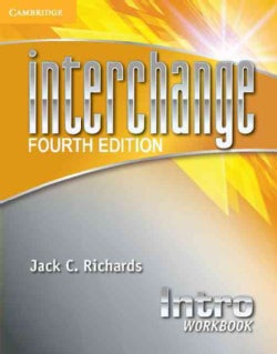 Interchange Intro (Paperback)