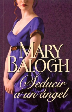 Seducir a un angel / Seducing an Angel (Paperback)