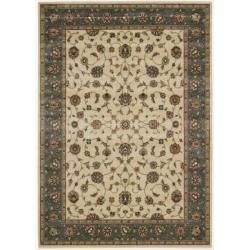 Nourison Persian Arts Ivory Area Rug (5'3