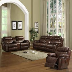 Eland Living Room Set (Set of 3)