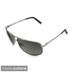 Hot Optix Large Men's Polarized Aviator Sunglasses