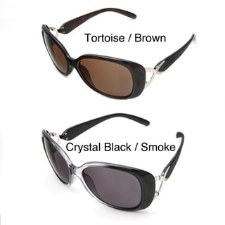 Hot Optix Women's Square Sunglasses