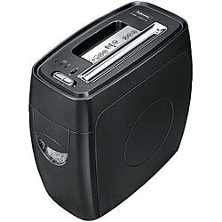 Fellowes Powershred 12 Sheet Cross-Cut SafeSense Shredder (Refurbished)