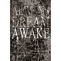 Maxwell Dickson 'Dream Awake' Canvas Art Print