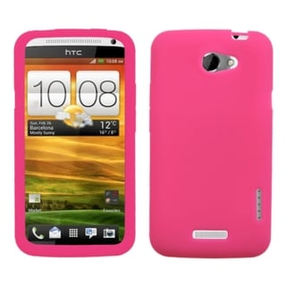 Premium HTC One X Silicone Case