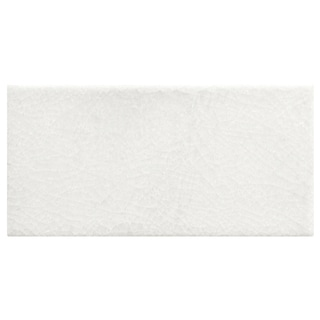 Somertile 3x5.875-in Blanco Ceramic Wall Tile (Case of 64)