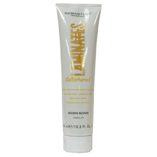 Sebastian Laminates Cellophanes Golden Blonde 10.2-ounce Hair Color