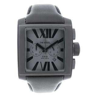 TW Steel Men's CEO Goliath Quartz Watch