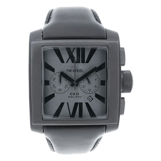 TW Steel Men's CEO Goliath Watch