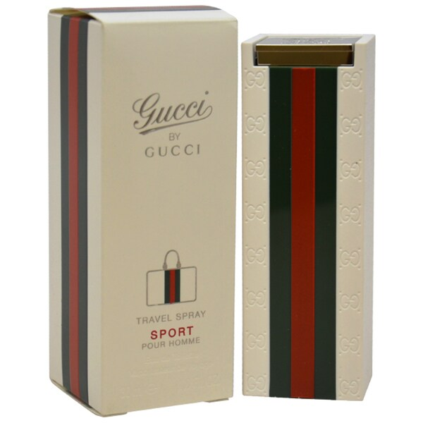 Gucci Pour Homme Sport Men's 1-ounce Eau de Toilette Spray