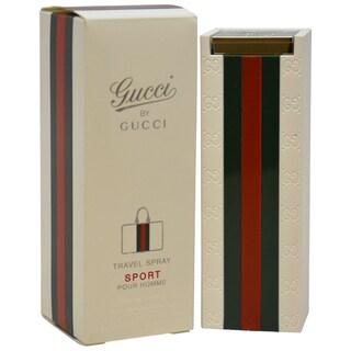 Gucci Pour Homme Sport Men's 1-ounce Eau de Toilette Spray