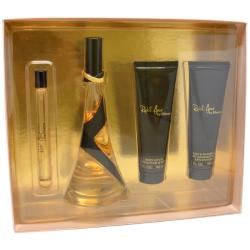 Rihanna 'Reb'l Fleur' Women's 4-piece Fragrance Gift Set