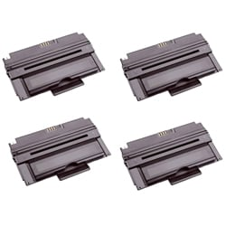 Dell 2335 Compatible Black Toner Cartridges (Pack of 4)