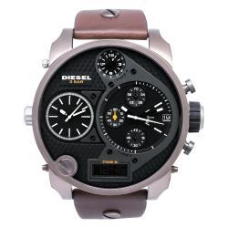 Diesel Men's Time Zone Watch
