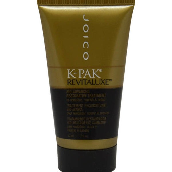 Joico K-Pak RevitaLuxe Bio-Advanced 1.7-ounce Restorative Treatment