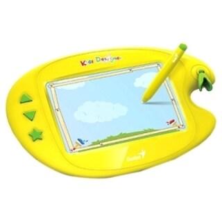 """Genius Kids Designer II 5"""" x 8"""" Graphic tablet for kids"""