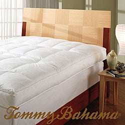 Tommy Bahama Down Top Full-size Feather Bed