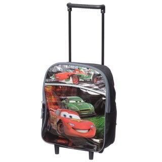 Disney Cars Kids Rolling Backpack