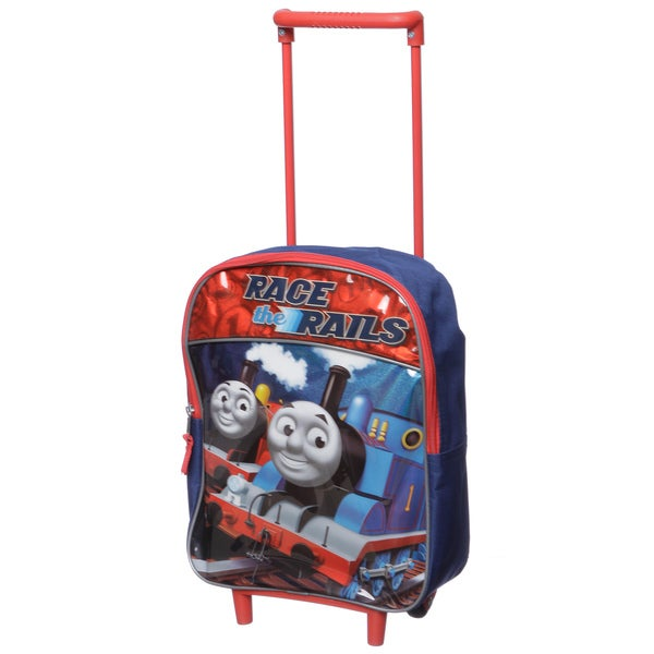 Thomas Rolling Backpack - Backpack Her