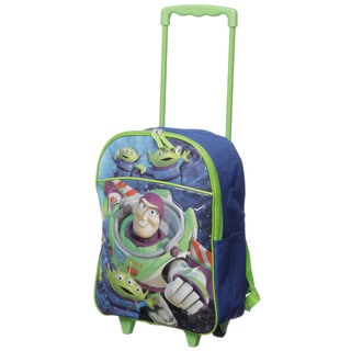 Disney Toy Story Kids Rolling Backpack