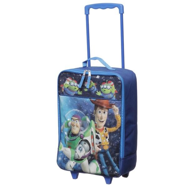Disney 'Toy Story' Kids Rolling Carry On Upright