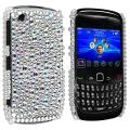Bling Diamond Snap-on Case for BlackBerry Curve 8520