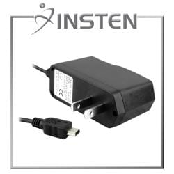 INSTEN Travel Charger for Motorola RAZR V3