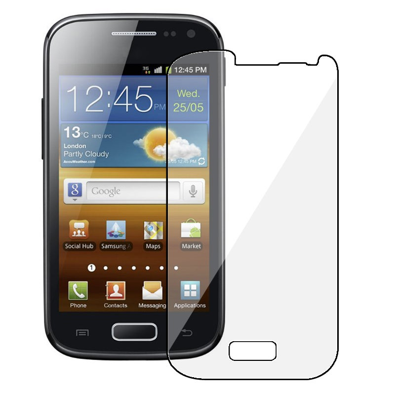INSTEN Clear Screen Protector for Samsung Galaxy Ace 2 i8160