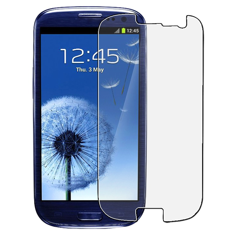 INSTEN Anti-glare Screen Protector for Samsung Galaxy S III i9300
