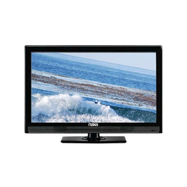 Naxa NTD-2452 24-inch 1080p LED TV/ DVD Player