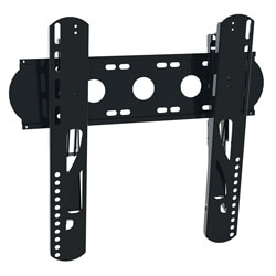 Arrowmounts Ultra-Slim Tilting Wall Mount for 27 to 42 Inches LED/LCD TVs AM-UT2742B
