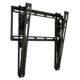 Arrowmounts Ultra-Slim Tilting Wall Mount for TVs 23 to 42-inches