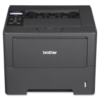 Brother HL-6180DW Laser Printer - Monochrome - 1200 x 1200 dpi Print
