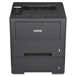 Brother HL-6180DWT Laser Printer - Monochrome - 2400 x 600 dpi Print