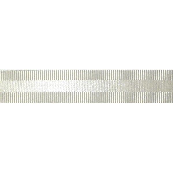"""Ruban Smart Ribbon 3/4""""X27 Yards-Ivory"""