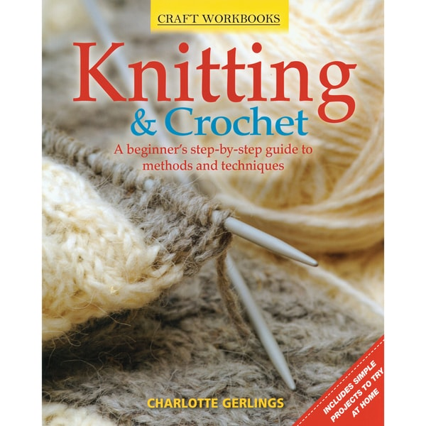 Design Originals-Knitting & Crochet A Beginner's Guide