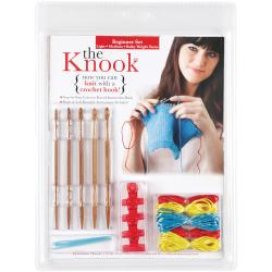 Leisure Arts-Knook Expanded Beginner Set