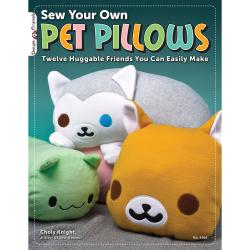 Design Originals-Pet Pillows