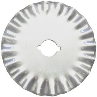 Rotary Blade Refill-Pinking 45mm 1/Pkg