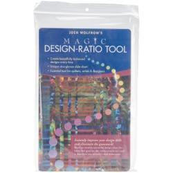 Magic Design-Ratio Tool