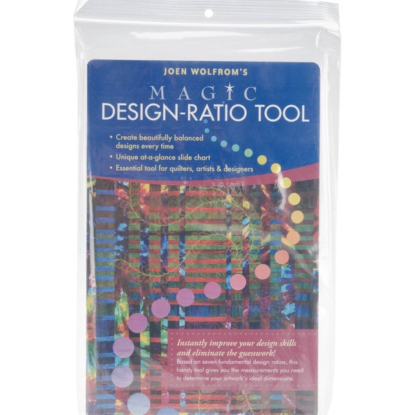 Magic Design-Ratio Tool