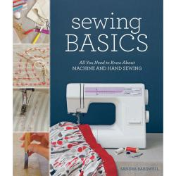 Stewart Tabori & Chang Books-Sewing Basics
