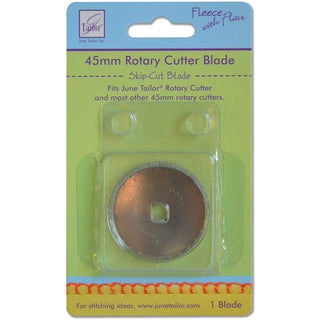 Clover 28mm Rotary Cutter Refill Blades Pack Of 5