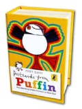 Postcards from Puffin: One Hundred Puffin Covers in One Box (Postcard book or pack)