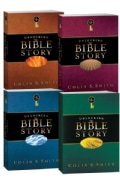 Unlocking the Bible Story (Hardcover)