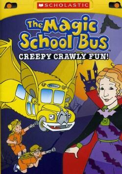 The Magic School Bus: Creepy, Crawly Fun! (DVD)