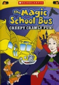 The Magic School Bus: Creepy, Crawly Fun! (DVD)