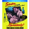 Suddenly (Blu-ray/DVD)