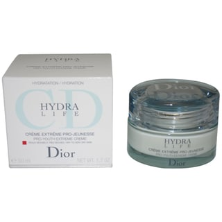 Dior Hydra Life Pro-Youth Extreme Cream